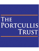 The Portcullis Trust logo